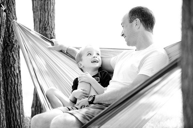 부모의 자존감을 높이는 5가지 방법