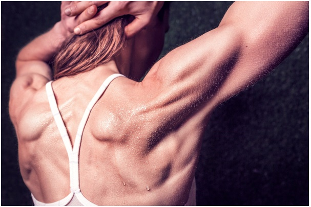 당신의 어깨는 건강한가요?