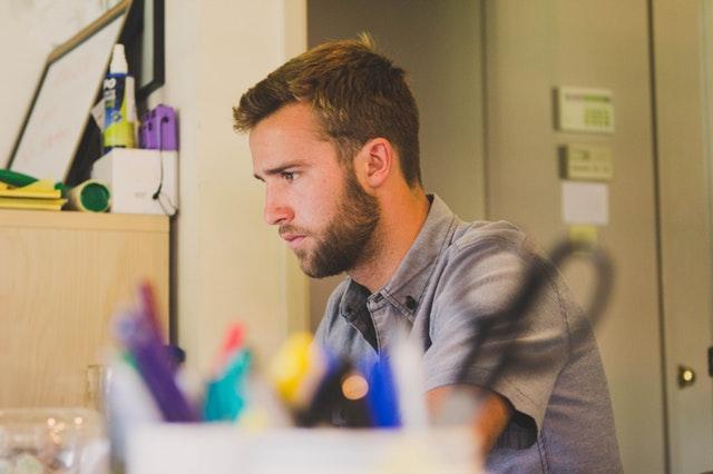 직장인 스트레스 - 미뤄두는 습관