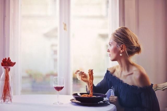 거짓 배고픔, '감정적 과식'이란?
