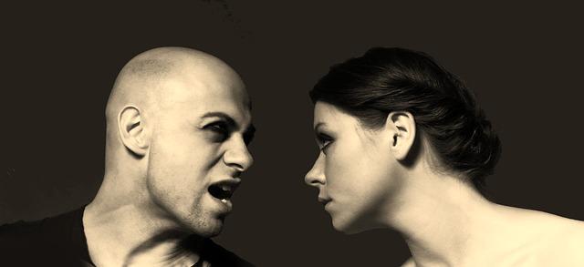 데이트 폭력으로부터 벗어나는 방법