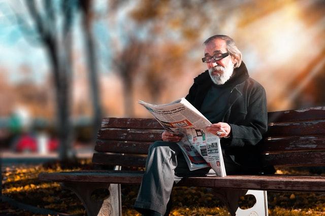 늙으면 정말 애가 되나요? - 노화의 진실 - 정신의학신문-의사들이 직접 쓰는 정신 건강 뉴스